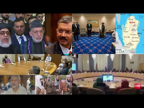 India's 1st official meet with Taliban takes place in Doha, govt issues statement