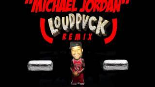 Carnage & Tony Junior - Michael Jordan (Loudpvck Remix)