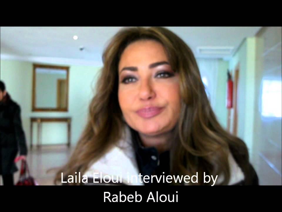 ليلى علوي تحكي عن تجربتها في مسلسل حكايات وبنعيشها