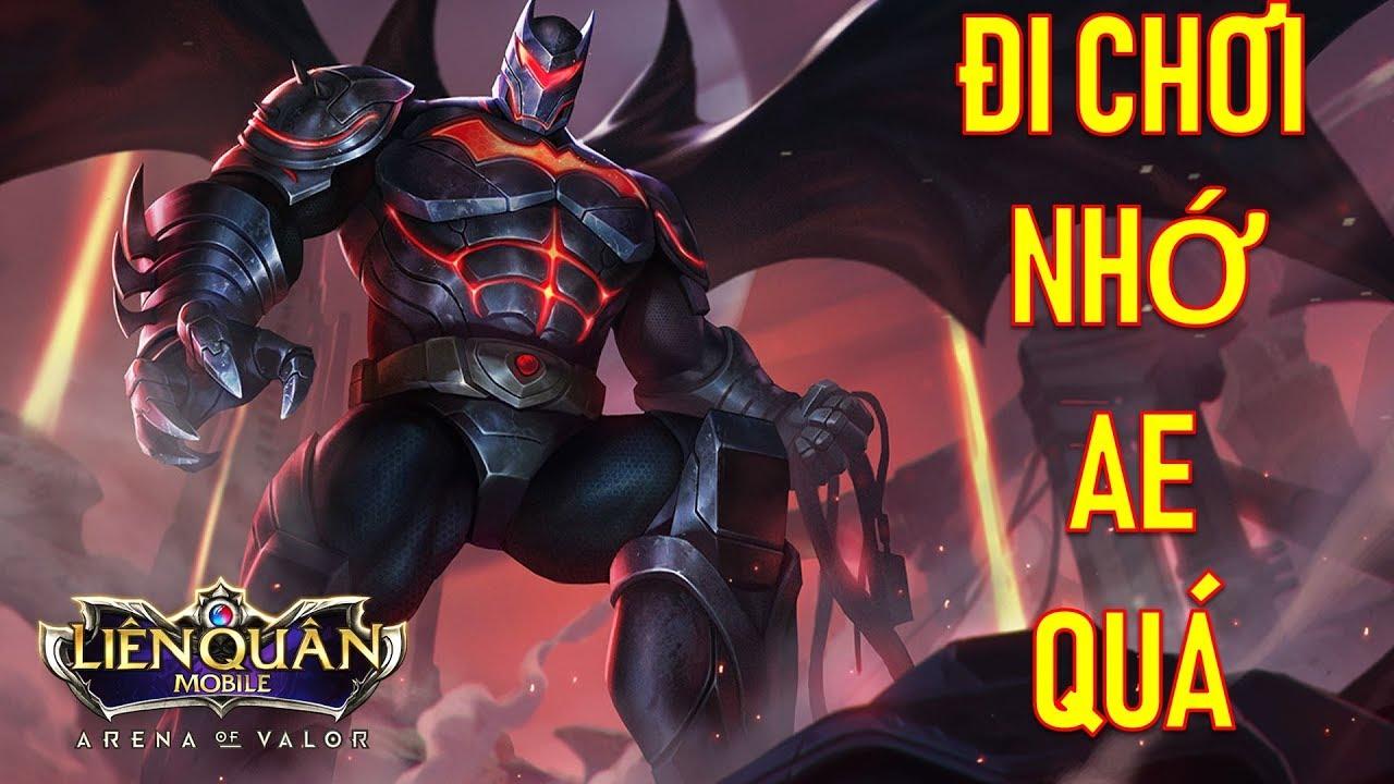 Batman đi rừng mạnh không tưởng!
