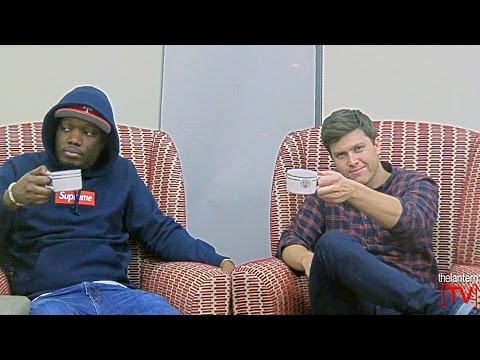 Thumbnail: Colin Jost & Michael Che: Extended interview