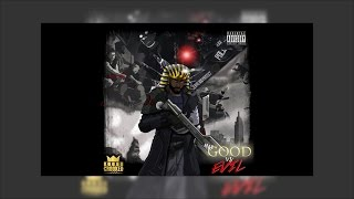 KXNG Crooked - Welcome to Planet X (We're Coming For You) (with Eminem & The Observer)_291417326_sou
