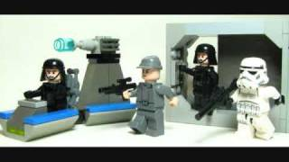 super awsome 2010 lego star wars death star set