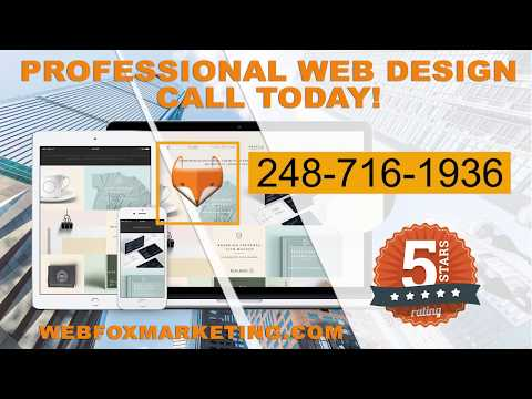 Website Design Company and SEO Westland MI