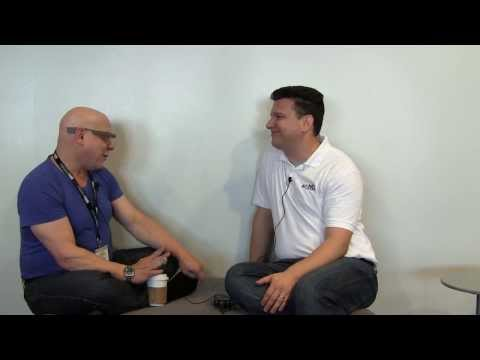 Interview with Marty Weintraub