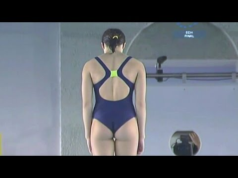 Top 10 Revealing Moments in Women's Diving