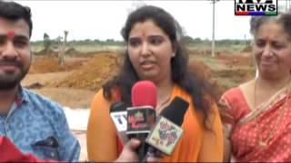Maa Ashapura News September 01, 2015 Mandvi Vruksa Ropan Stori