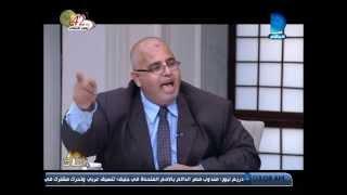 حقوق المعلمين الضائعة ، د  محمد زهران 3 10 2015 Video