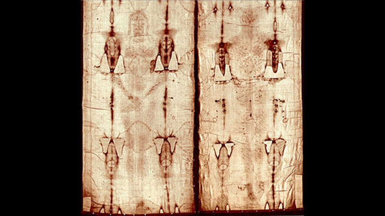 The Shroud of Turin - The official documenting photographer tells the  inside story
