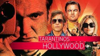 Wie Tarantino uns anlügt