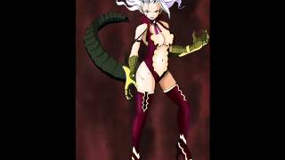 Repeat youtube video Mirjane - Satan soul theme (Fairy Tail)