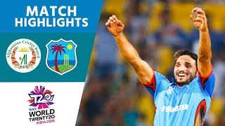 Video ICC #WT20 Afghanistan vs West Indies Match Highlights download MP3, 3GP, MP4, WEBM, AVI, FLV Desember 2017