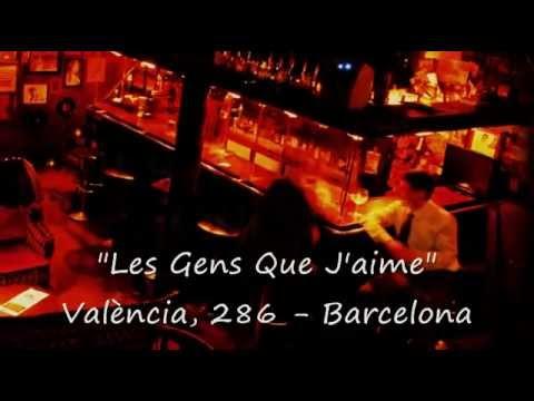 Bar Romantico Parejas Barcelona