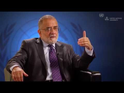 Security and Stability in Afghanistan, a Conversation with Ahmed Rashid