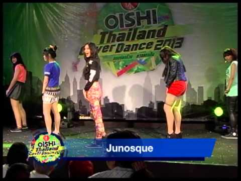 Oishi Cover Dance 2013_46 : Junosque
