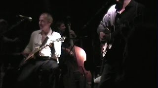 Notting Hillbillies – Concert: London (night 1 of 7) July 19 1999