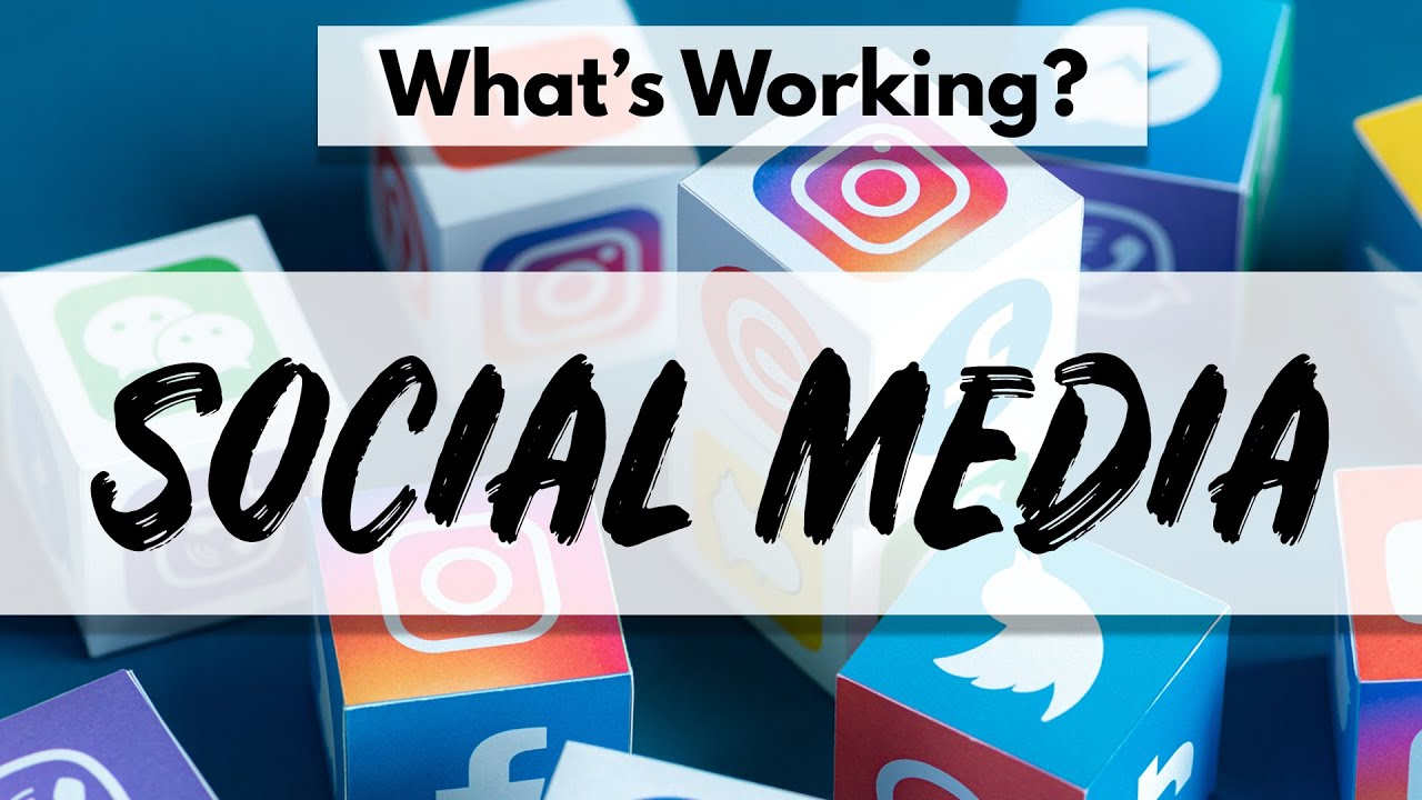 Winning with Social Media in 2020 - What's Working Today? - The Income Stream Day 71