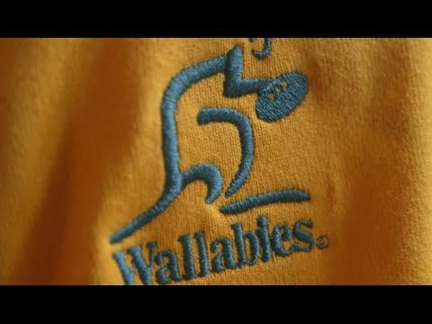 Ode To Wallabies - The Golden Thread