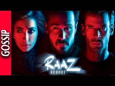 Raaz Reboot Leaked Online - Emraan hashmi...