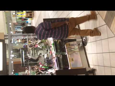 Northlake  mall shooting. Charlotte  NC