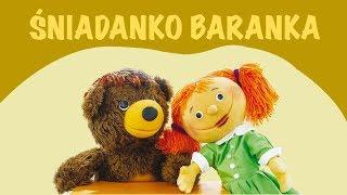 Miś i Margolcia - Śniadanko baranka