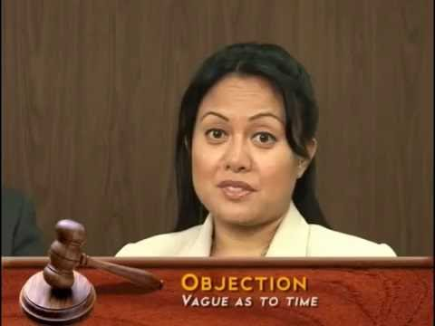 Presenting Your Case in Court