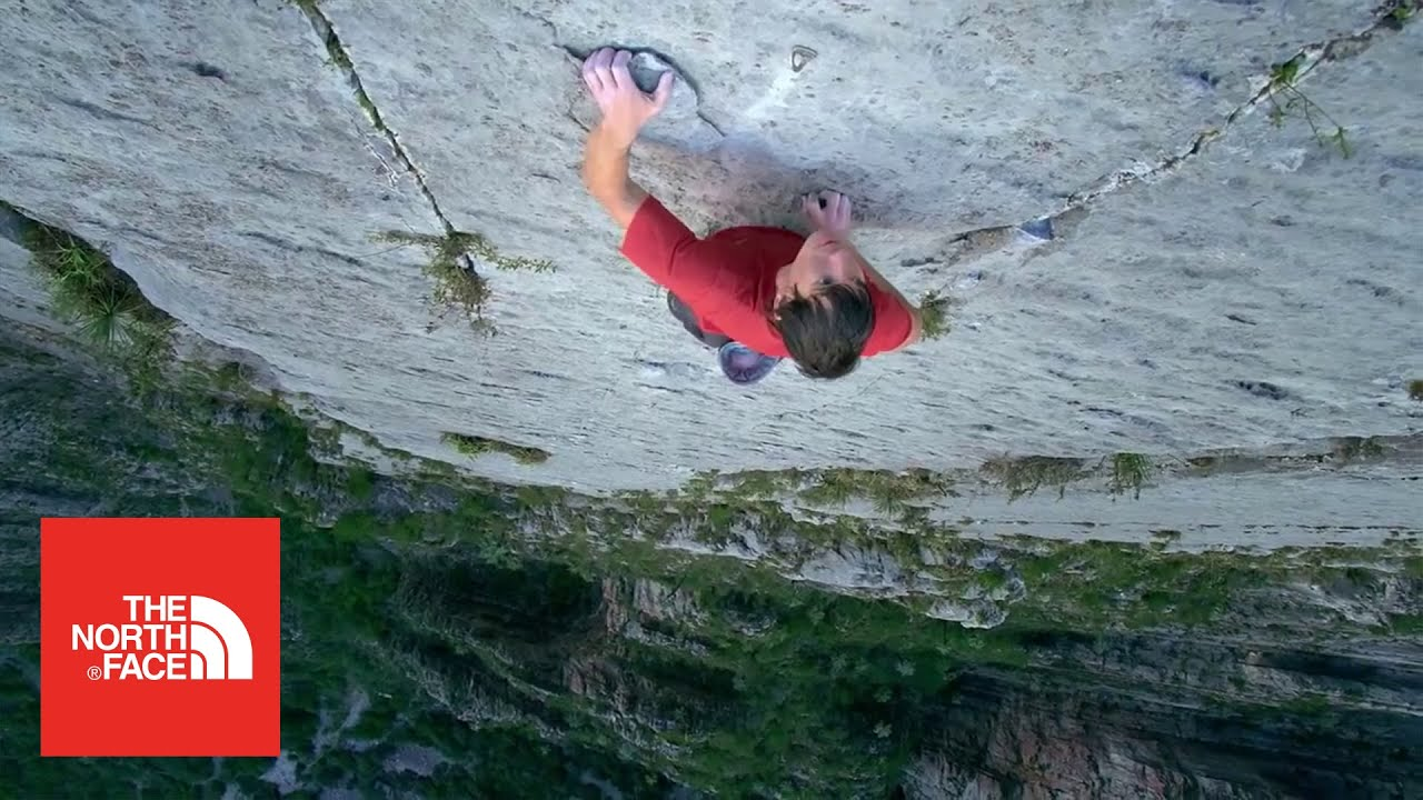 The North Face Alex Honnold El Sendero Luminoso Youtube
