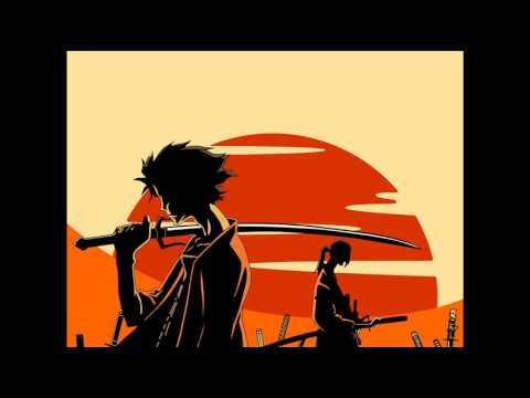 Samurai Champloo - Shiki No Uta (Kidy Dany Remix)