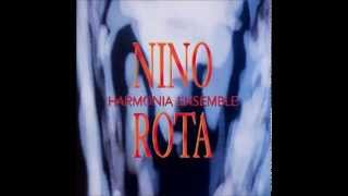 Harmonia Ensemble Plays Nino Rota - Rocco E I Suoi Fratelli
