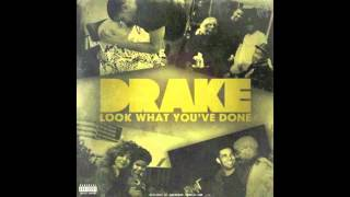 Drake - The Wildfire - Look What You