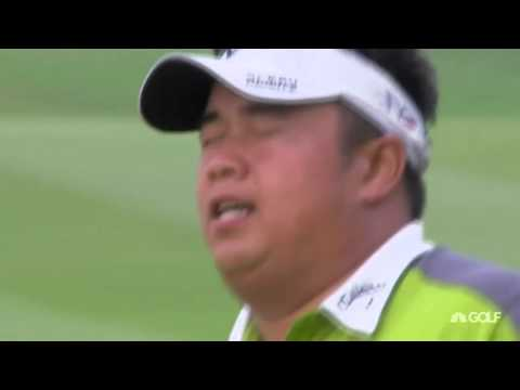 Kiradech Aphibarnrat wins Shenzhen International beating Chinese teenager in play off