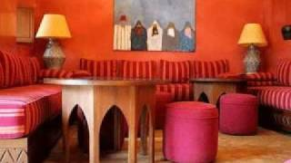 Recession Prices & Affordable Moroccan Furniture Through This Season
