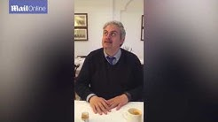 Secret Italian hand gestures revealed   Daily Mail Video