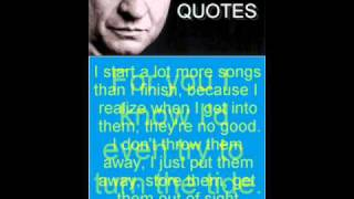 Johnny Cash Quote Video
