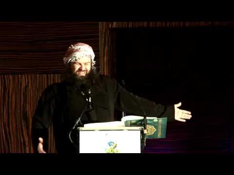 Womankind, the Ummah's Engine - Abu Hafsah Abdul Malik Clare