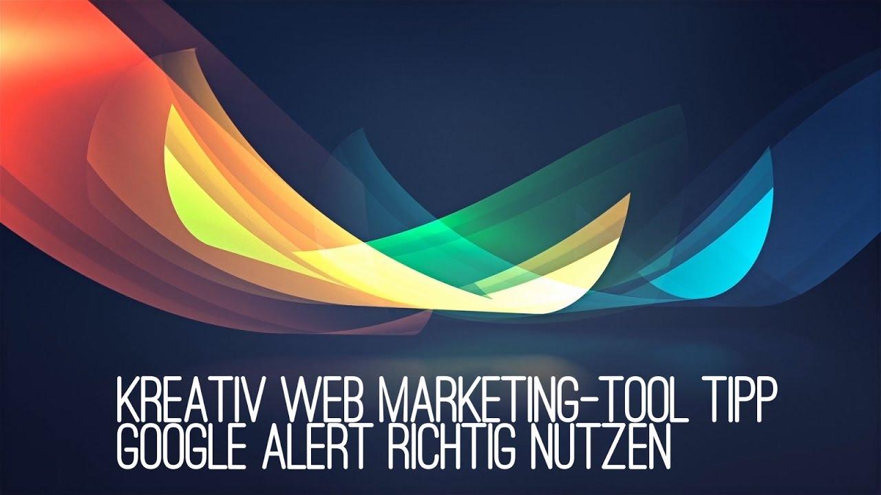 Google Now Einrichten : google alerts richtig nutzen und einrichten tool tipp ~ Watch28wear.com Haus und Dekorationen