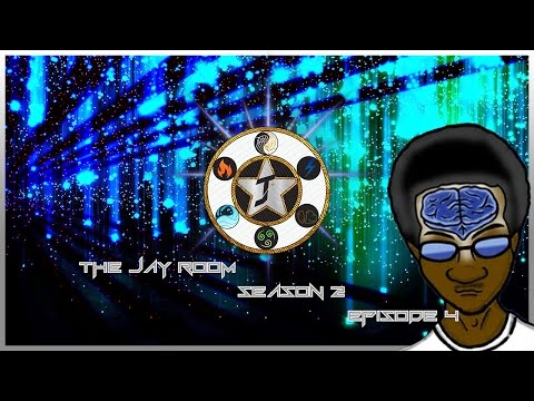 The JAY Room Season 2 - Episode 4: The return Of The Two Ubers?!