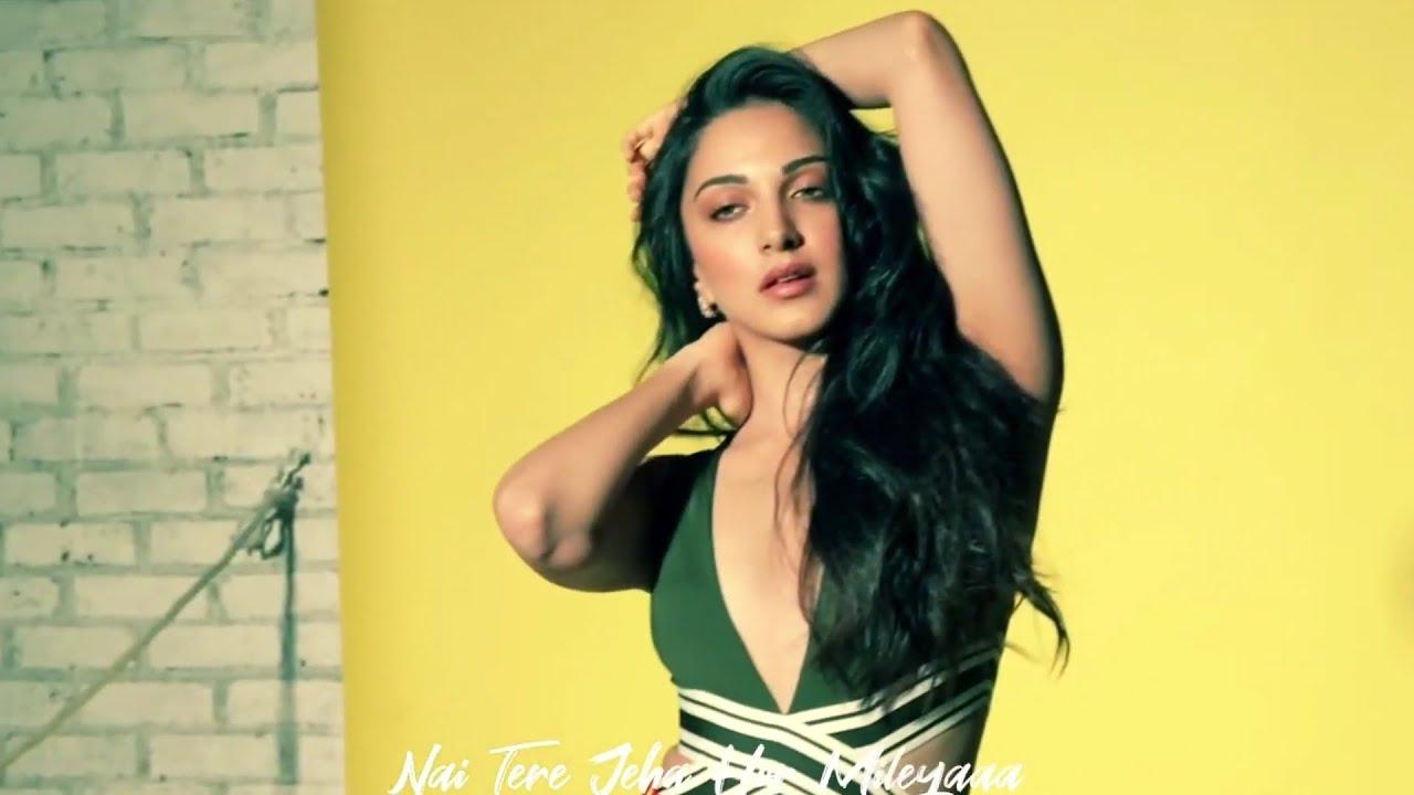 Kiara Advani & Sidharth Malhotra - New Video Song | New Video Song 2021 | New Song 2021