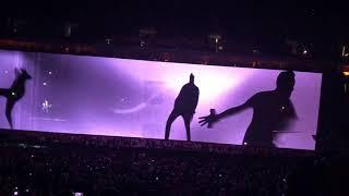 The Blackout - U2 - May 2, 2018 - BOK Center, Tulsa, Ok