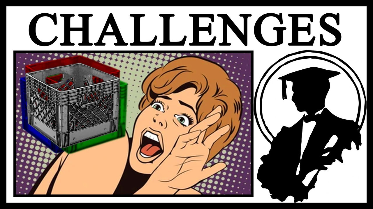 Why Do Internet Challenges Always Cause Moral Panic?
