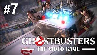 Гражданская война призраков - Ghostbusters: The Video Game - #7