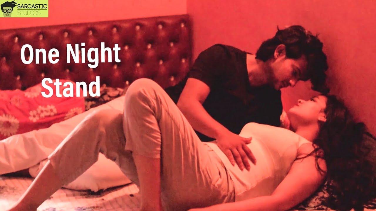 One night stand film