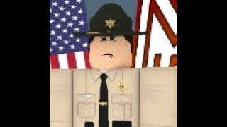 ROBLOX Stapleton County Sheriff's Office.