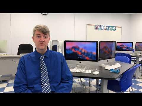 How Mosyle Cuts Down IT Time To Help Teachers - Tuckerton Elementary School