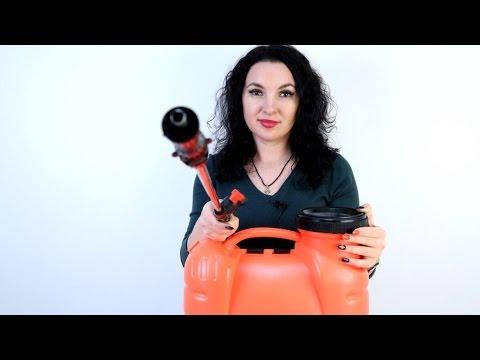 Как сделать глушитель на 2-х тактный двигатель своими руками - YouTube