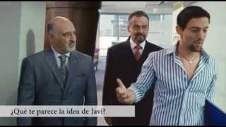 Nosotros Los Nobles - Javi