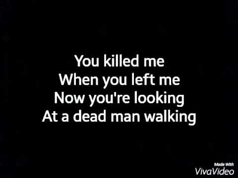 Dead man walking-Smiley(Lyric video)