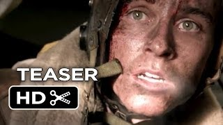 Repeat youtube video The Mighty Eighth Official Teaser #1 (2014) - War Movie HD