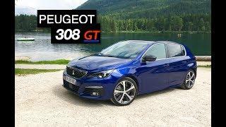 2017 Peugeot 308 GT BlueHDi Review - Inside Lane
