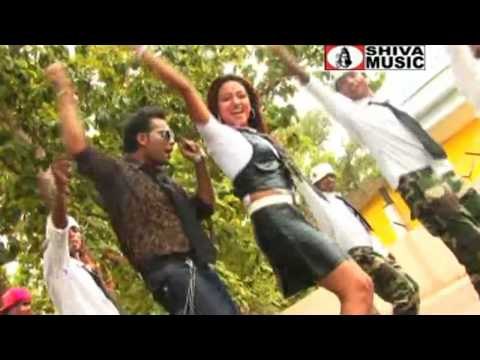Oraon Kurukh Song 2014 - Poonam | Oraon Kurukh Video Album : Oraon Kudukh Hits